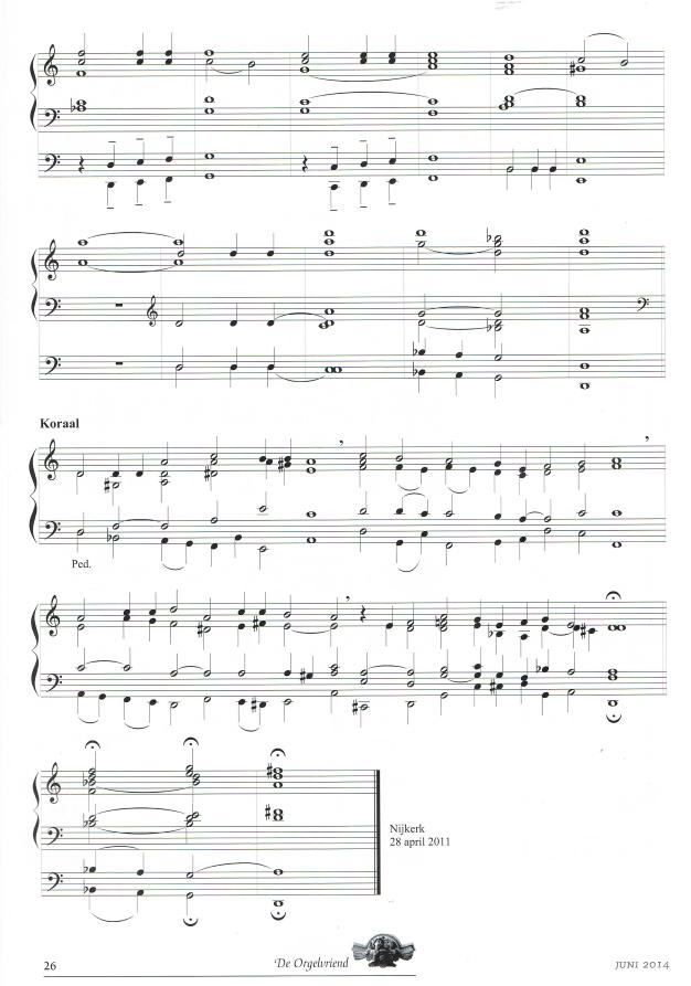 Orgelvriend